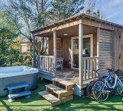 Mobil-home - Camping Les Dunes - Torreilles