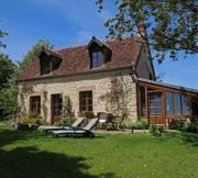 Maison - Marmouillé