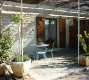 Gîte - Pernes-les-Fontaines