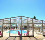 piscine couverte et