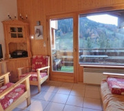 Appartement - Le Grand-Bornand