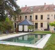 Chambre d'hôtes - La Tour-du-Pin