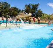 Mobil-home - Camping Les Criques de Porteils ★★★★★ - Argelès-sur-Mer