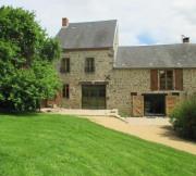 Maison - Marcillat-en-Combraille