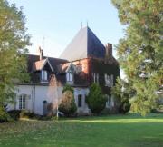 Chambre d'hôtes - Chambres d'hôtes de Champendu - Azy-le-Vif