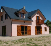 Chalet - Gouloux