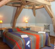 Chambre d'hôtes - La Cuvellerie - Narcy