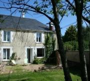 Maison - Vievy-le-Rayé