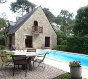 Maison - Locoal-Mendon