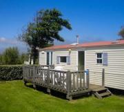 Mobil-home - Camping de Pors Ar Vag - Plomodiern