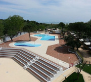 Mobil-home - Camping Marina ★★★ - Grimaud