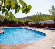 Mobil-home - Camping Sant Miquel - Colera