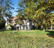 Maison - Origny-le-Butin