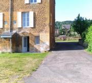 Gîte - Dom-le-Mesnil