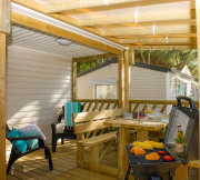 Mobil-home - Camping Loyada - Talmont-Saint-Hilaire