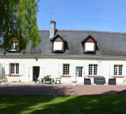 Maison - Saint-Branchs