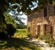 Gîte - Roussillon