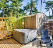 Mobil-home - Camping La Pinède - Les Mathes