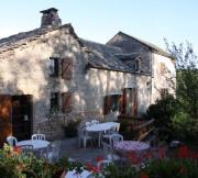 Chambre d'hôtes - Le hameau du Courby - Saint-Pierre-des-Tripiers