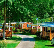 Camping - Le Parc de la Fecht - Munster