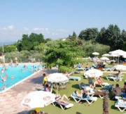 Mobil-home - Camping Eden ★★★★ - San Felice del Benaco