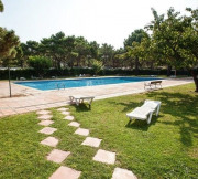 Mobil-home - Camping Neptuno - Pals