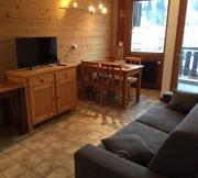 Appartement - La Clusaz