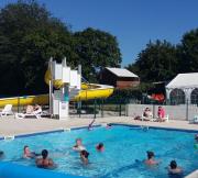 Camping - Camping LE MOULIN DES EFFRES **** - Secondigny