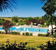 Chalet - Camping Parc des Roches*** - Rodez