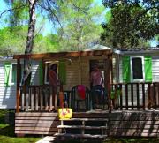 Mobil-home - OASIS VILLAGE - Puget-sur-Argens