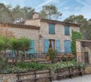 Maison - La Roquette-sur-Siagne
