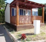 Mobil-home - EUROCAMPING - Sant Antoni de Calonge
