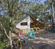 Hébergement insolite - Camping La Presqu'île de Giens - Hyères
