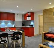 Appartement - Montchavin-Les Coches