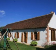 Maison - Villeherviers