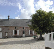 Maison - Saint-Martin-le-Gréard