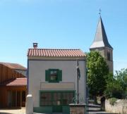Maison - Saint-Beauzire