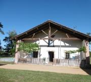 Maison - Canenx-et-Réaut