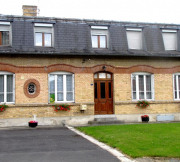 Gîte - Vaux-Champagne