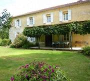 Maison - Lagraulet-du-Gers