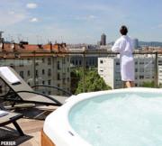Appartement - Lyon