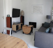 Appartement - Fort-Mahon-Plage