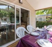 Mobil-home - Yelloh Village Camping Spa Mer et Soleil - Cap d'Agde