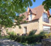 Maison - Loubressac