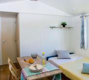 Mobil-home - Camping L'Ile du Rhin - Biesheim