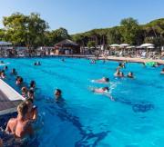 Mobil-home - Camping Village Spina ★★★ - Comacchio