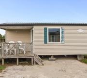 Mobil-home - Camping Aqua Viva - Carsac-Aillac