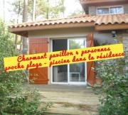 Maison - Lacanau