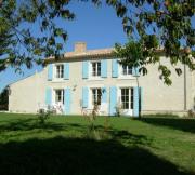 Maison - Saint-Pierre-d'Amilly