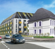 Appartement - Colmar